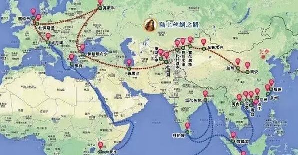 全球地图马尔代夫